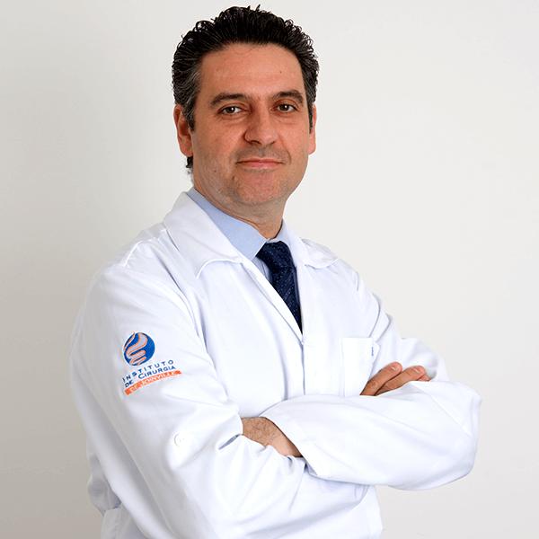 Doutor Franco Haritsch em joinville