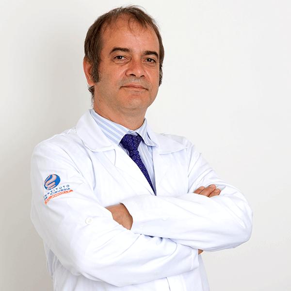 Doutor João Cesar da Rocha Santos em joinville