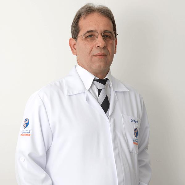 Doutor Marcos Antônio Navarro em Joinville