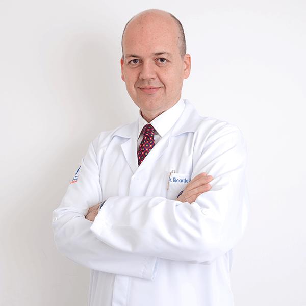 Doutor Ricardo Lemos em Joinville