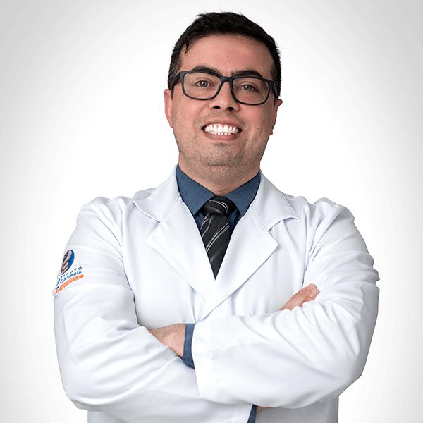 Doutor Raul Caye Alves Junior em joinville