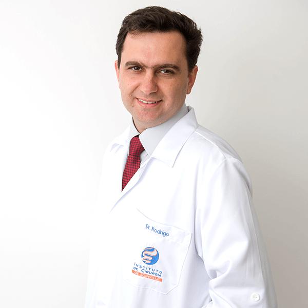 Doutor Rodrigo Haritsch em joinville